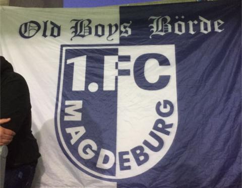 Wahnsinnige Unterstützung in Chemnitz